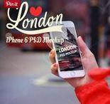 iphone mockups / iphone mockups, iphone hand mockup