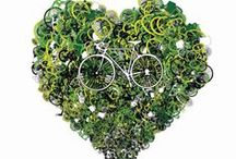Green Living / ♡ reduce, reuse, recycle, re-purpose ♡ upcycling is cool ♡ every bit helps ♡