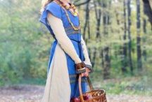 DIY Ren~Faire / ~ Inspiration for Costumes and Characters ❖ Partaking in Renaissance Faires ~