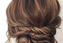 •Hairstyles•makeup•nails•