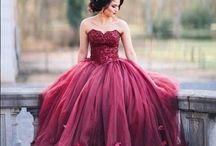 P r o m  D r e s s e s / Homecoming dresses and stuff