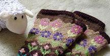 Fair Isle...knit it / knit Fair Isle/Öland
