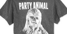 ☆ Star Wars Party / May The Forks Be With You.