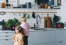 Pagony - Kitchen