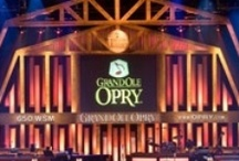 NASHVILLE, Music City / Nashville!! Just a short drive from Mt. Juliet & Wilson County! Home of the Grand Ole Opry, Ryman Auditorium, Music Row, Blue Bird Cafe, Widhorse Saloon, Opryland Hotel, and so much more!  / by Mullins Realty Group
