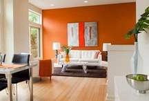 Staging to Sell / by Mullins Realty Group