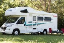 Birdsville / Step into the Avida Birdsville and you'll soon see why it is one of the more popular motorhomes on Australian roads. Powered by the smooth and economical Fiat Ducato and requiring only a standard car license to operate, it is a dream to drive.