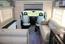 Esperance / The Esperance motorhome range is innovation and luxury throughout, an abundance of thoughtful features enhance your enjoyment and experience, space to relax and move without restriction.