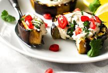 Vegetable dishes / Don't let your side dishes get boring!  Keep it creative with all the best vegetable recipes.