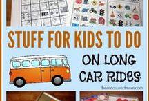 Trip with Kids