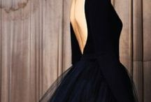 Fashion_Evening dresses