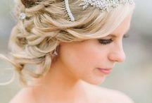 Coiffure Mariage / Idées coiffure pour le mariage