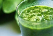Zdrowe wegańskie jedzenie