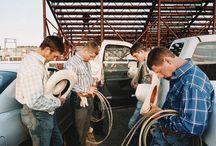 Cowboys<3