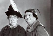 Stan Laurel & Olver Hardy / SO SWEET