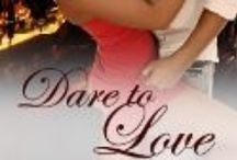 Dare To Love / Sassy fashion buyer Lexie Thompson has had a series of no-strings relationships, that's until her blind date with charismatic William Kennedy, owner of the hot nightclub Millennium. Sparks certainly fly...Can Will convince the love 'em and leave 'em Lexie that they've got what it takes to last a lifetime?