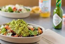 Our Compostable Products / Eco-friendly packaging and compostable to go containers for take out.