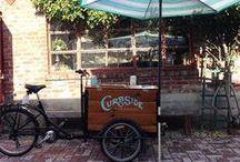 Our Clients' Eateries + Cafes / Our client's beautiful restaurants, cafes, shops, and markets!