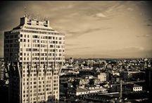 Torre Velasca_Milano_BBPR