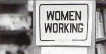 Mulheres, feminismo