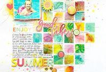 Missy Whidden / Shimmerz Paints YouTube Educator Design Team since 2012.