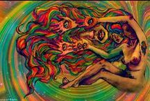 Psychedelic / live, love <3