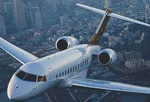 Aviação ✈️