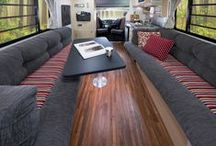 Leura / The Leura is the smallest motorhome in the Avida fleet suitable for a pair of travellers.