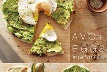 Avocadoholic.com / Showcasing the most delicious finger licking avocado recipes and how-to videos.
