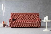 Fundas de Sofá / Funda de sofá elástica de la firma Zebra Textil Tejido 60% poliéster - 38% algodón - 2% Poliester. 1 Plaza / 2 plazas / 3 plazas Maxi / orejero / relax / silla Pack de asiento y silla.