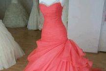 Dresses / Dresses that I love