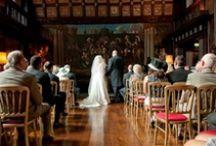 Weddings in East Cheshire