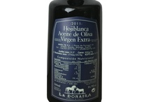 Spanish Olive Oil / We are speaking of a company primarily dedicated to export Spanish products.
