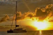 Belize Luxury Sailing