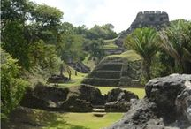 Ancient Belize