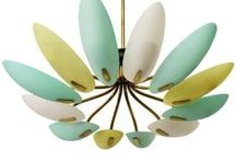 Mid Century / by Safron and Pink