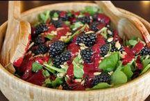 Salad / #Salad #recipes #vegan #vegetarian #raw food #organic #clean food