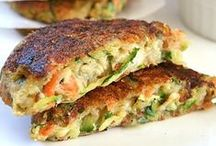 Potatoes / So many different potato recipes!  #vegan #vegetarian #eat clean #organic