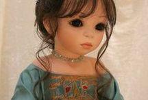 Dolls/Doll ClothesDoll Houses/Furniture / by Dottie Spurlock