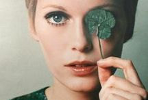 1960s Style / by Safron and Pink