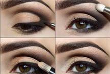 Make-up / Maquillage