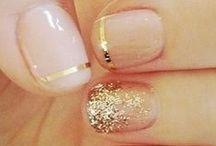 Makeup & Nails / Natural faces and sexy eyes. #flawless #skin #nails #beauty