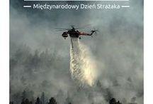 Międzynarodowy Dzień Strażaka / Materiały edukacyjne powstałe z okazji Dnia Strażaka. Cały pakiet można znaleźć na naszej stronie pod linkiem http://www.ekokalendarz.pl/miedzynarodowy-dzien-strazaka-pakiet-edukacyjny/