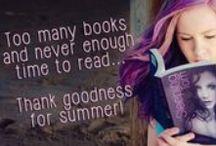 Reading is amazing.