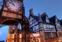 Visit Chester for more than a day / Treat yourself to the ultimate short break in Chester this Summer. During the summer months Chester is alive with a buzz of energy as the jam-packed season brings locals and visitors together for a whole host of exciting events involving music, theatre and much more!   We have put together the below itineraries to help you plan your visit: http://www.visitchester.com/special-packages/