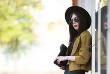 From my personal blog / My style