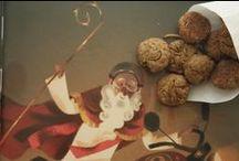 Sinterklaas insecten hapjes / insecten eten en over wat je er zoal mee kunt koken