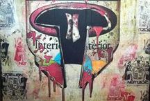 Keep it Real / graffiti art and hiphop music / by Miro Schober