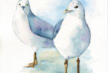 Fugle / Fugle