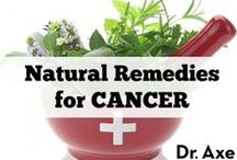 Cancer ~ Food ~ Diet ~ Info / My journey to discovering natural methods of curing and preventing Cancer / by Gluten Free Cheryl